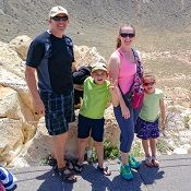 The Roving Foleys | Full-Time RV Living & RV Travel With Kids