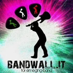 Band Wall