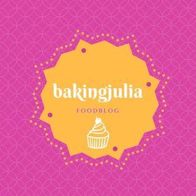 bakingjulia - foodblog