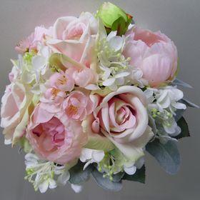 Florabunda silk flower florist