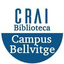 CRAI Biblioteca del Campus Bellvitge