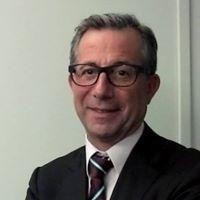 Patrick Perot