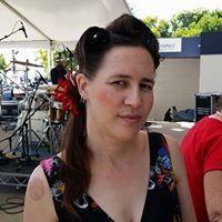 Michelle Melville