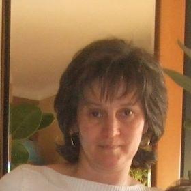 Gyuláné Katalin Bánkuti