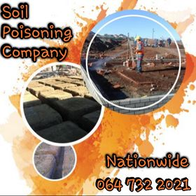 Soil Poisoning Company
