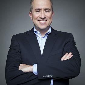 David Riberi, Co-Owner