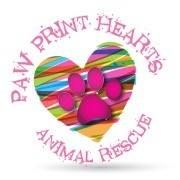 PAW PRINT HEARTS ANIMAL RESCUE