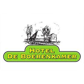 Hotel de Boerenkamer