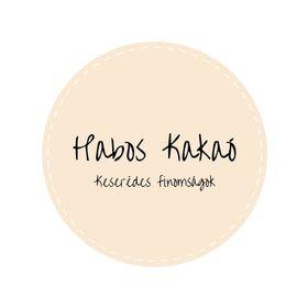 Habos Kakaó Blog