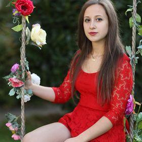Madalina Crisan