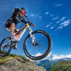Mountainbike Reviewer
