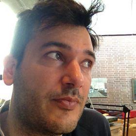 Darius Monfared