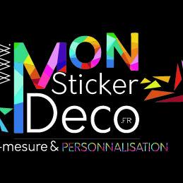 MonStickerDéco.fr
