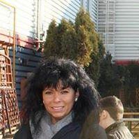 Mária Géresi-Balázs
