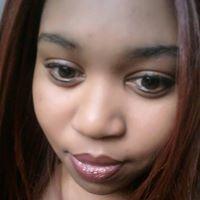 Rose Mndawe Mndawe