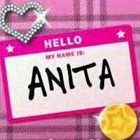 Anita Alimmargono