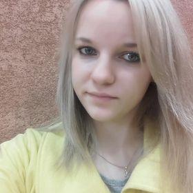 Kasia Różańska