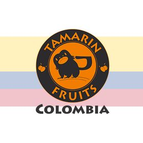 Tamarin Fruits Colombia