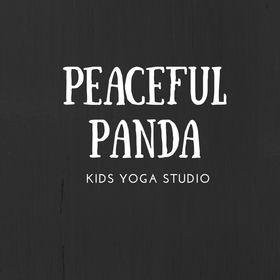 Peaceful Panda Kids Yoga Studio