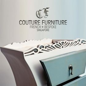 CoutureSpaces