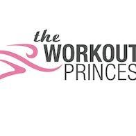 The Workout Princess   workout clothes