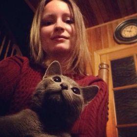 Ekaterina Shmakova