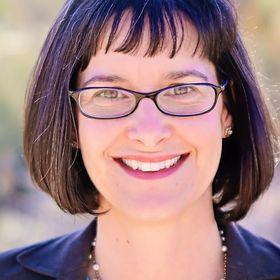 Kirsten W. Larson - author