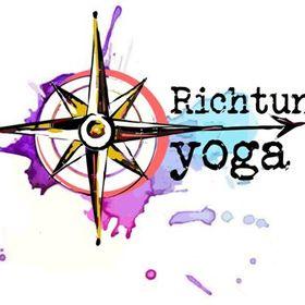 Richtung Yoga