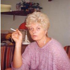Cecilia Mogyoróssy