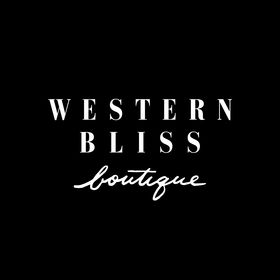 Western Bliss Boutique