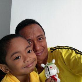 Ari Prabowo