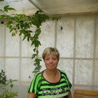 Růžena Komárková