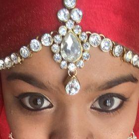 Sherina Begum