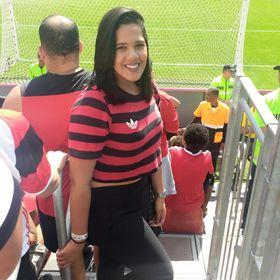 Thayná Cunha