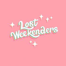 Lost Weekenders