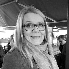 Hilde Kristin Haugland