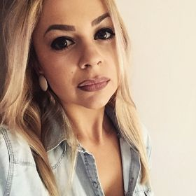 Liana Vrincean