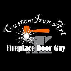 Fireplace Door Guy