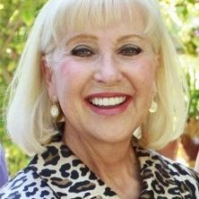 Glorie Lee Beyenhof