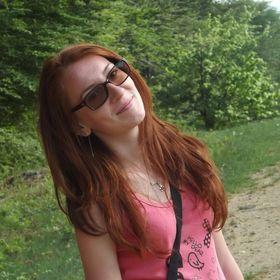 Claudia-Nicoleta Iliuță