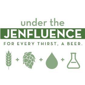 Under the Jenfluence