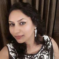 Vinita Priyadarshani
