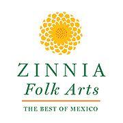 Zinnia Folk Arts