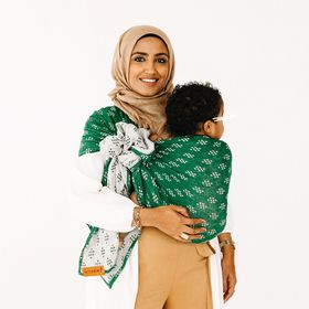 Afra | Muslim Mom of 3 Under 5 Mama's Eyes Blog (thrumamaseyes) on