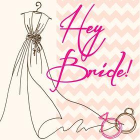 Hey Bride®   Susana Cresce