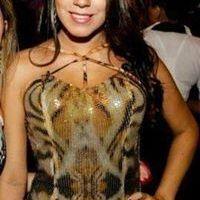 Camila Araujo Dos Santos