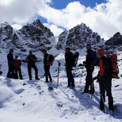 Clear Sky Treks & Expedition. Pvt. Ltd
