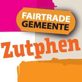 Zutphen Fairtrade Gemeente