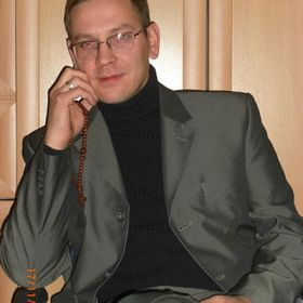 Сергей Буланов
