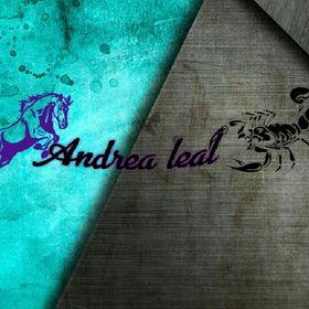 Andrea Leal